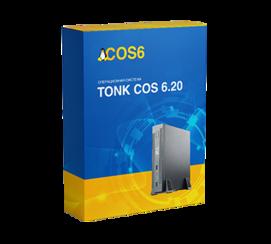 TONK COS 6.20