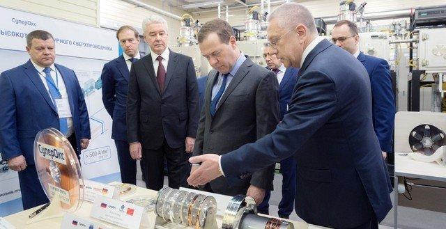 Как мы делали видеотрансляцию для Медведева или «где ТОНКо – там НЕ рвётся»