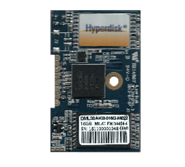 Disk on Module (DOM) 16 GB