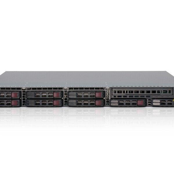 Asilan Server AS-R100_40