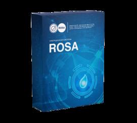 ROSA ENTERPRISE DESKTOP