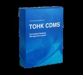 ТОНК CDMS (TONK Centralised Desktop Management system)